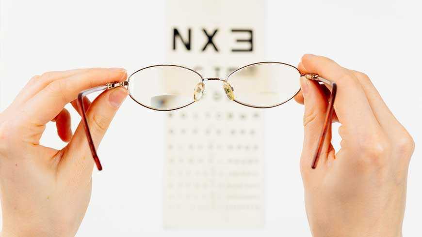 Curso de óptica oftálmica especializada en baja visión